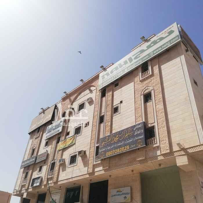 مكتب تجاري للإيجار في طريق الملك عبدالله الفرعي ، حي بني حارثة ، المدينة المنورة ، المدينة المنورة