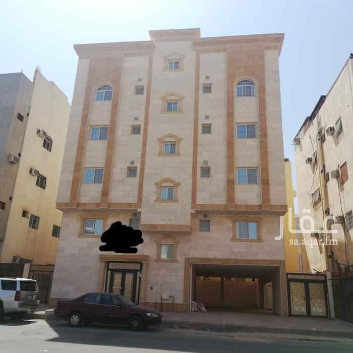 عمارة للبيع في شارع حبيب بن ربيعه ، حي بني حارثة ، المدينة المنورة ، المدينة المنورة