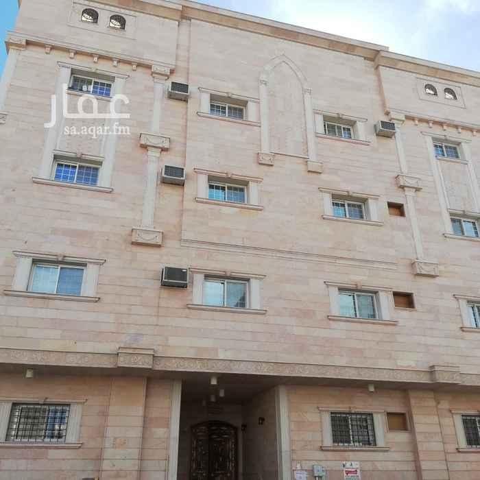 شقة للإيجار في شارع ابو الاعور بن الحارث ، حي الخالدية ، المدينة المنورة ، المدينة المنورة