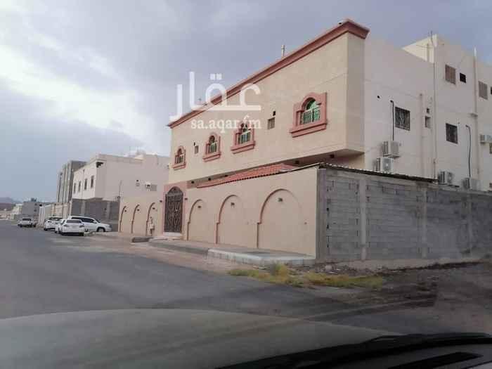 شقة للإيجار في شارع العباس بن غالب ، حي الملك فهد ، المدينة المنورة ، المدينة المنورة