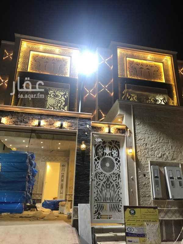 فيلا للبيع في شارع نهاوند ، حي العزيزية ، الرياض ، الرياض