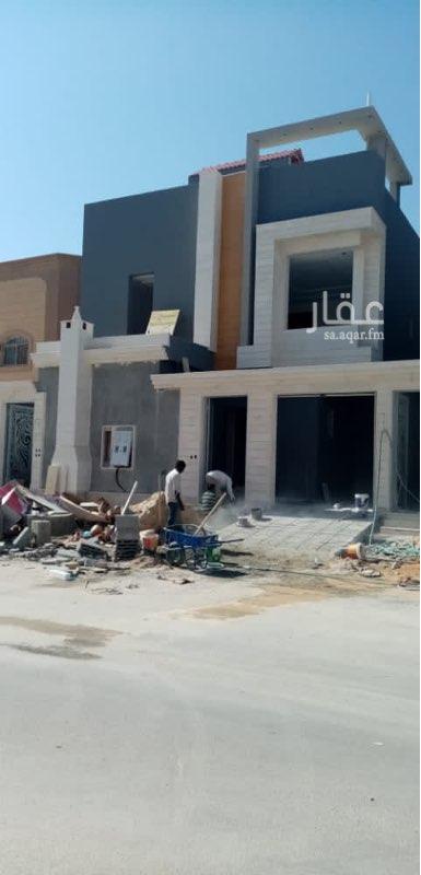 فيلا للبيع في شارع سعيد النابلسي ، حي طيبة ، الرياض ، الرياض