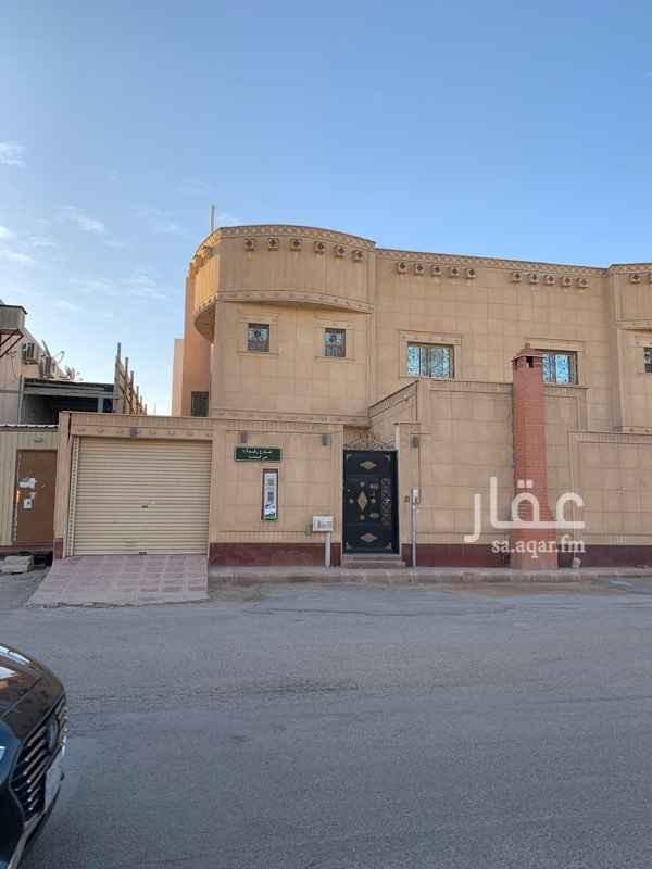 فيلا للبيع في شارع النجاح ، حي المونسية ، الرياض ، الرياض