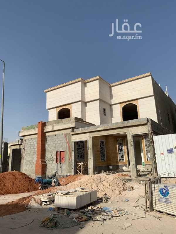 فيلا للبيع في شارع محمد أبي نقطة ، حي الرمال ، الرياض ، الرياض