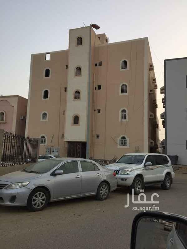 شقة للإيجار في شارع أبو بكر الصديق ، أبو عريش