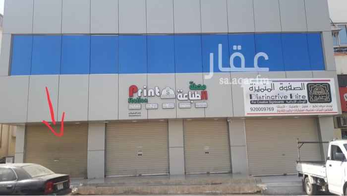 محل للإيجار في شارع المتعبدين ، حي الجامعة ، جدة ، جدة