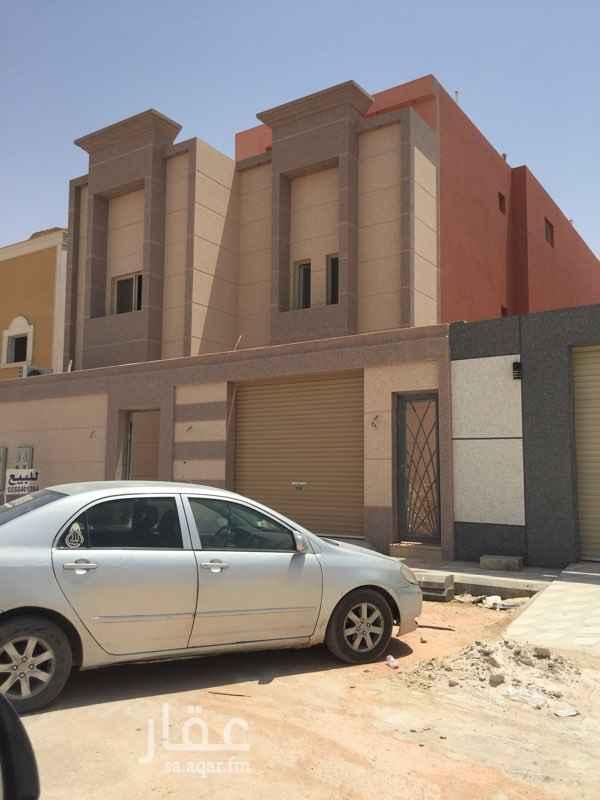 بيت للبيع في طريق الملك عبدالعزيز ، الرياض
