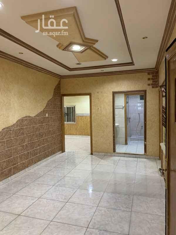 دور للإيجار في شارع سقطرة ، حي العزيزية ، الرياض ، الرياض