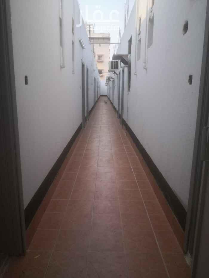 غرفة للإيجار في شارع سعيد العامودي ، حي الجامعة ، جدة ، جدة