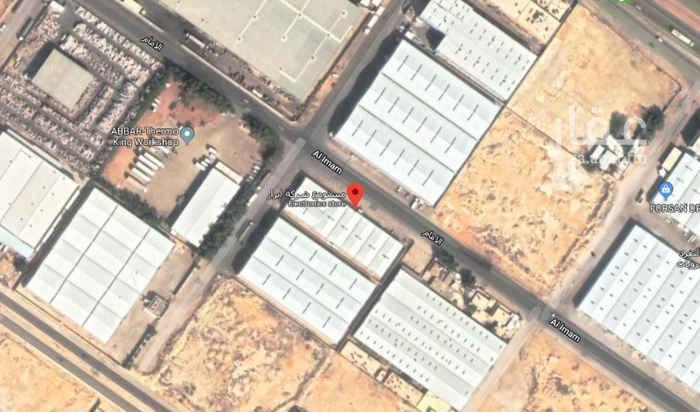 أرض للبيع في شارع الامام ، حي طيبة ، الرياض ، الرياض