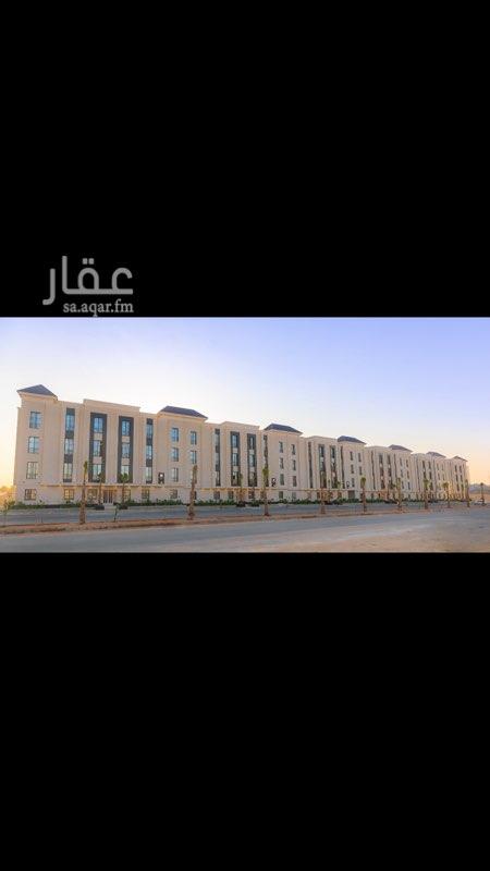 شقة للبيع في شارع عبدالله الأسلمي ، حي القيروان ، الرياض ، الرياض