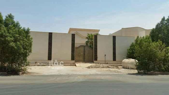 فيلا للبيع في شارع رويغب ، حي المصيف ، الرياض