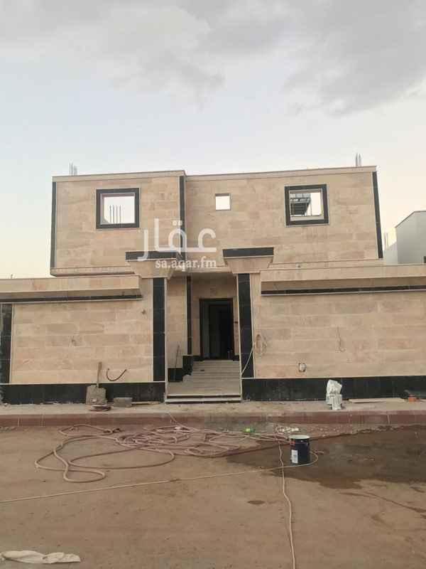 فيلا للبيع في شارع عمرو بن الحارث بن كندة ، حي قلعة مخيط ، المدينة المنورة ، المدينة المنورة