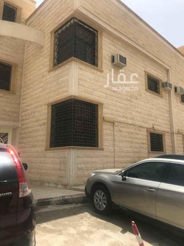 شقة للإيجار في شارع اسماعيل بن ابي البشر ، حي السليمانية ، الرياض ، الرياض