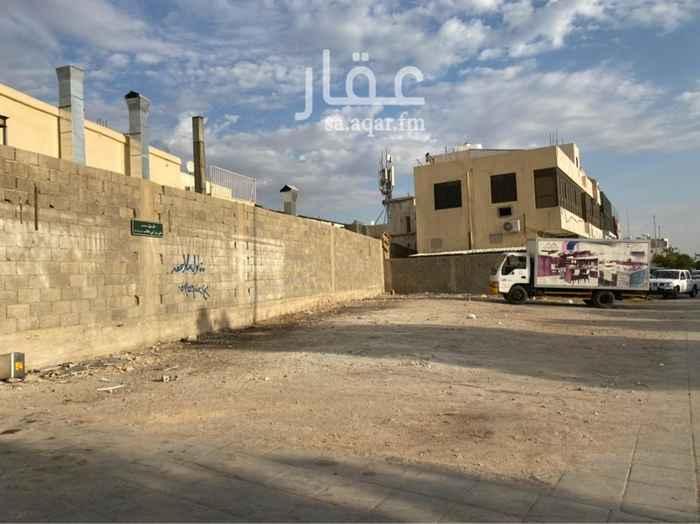عمارة للبيع في طريق علي بن أبي طالب ، حي جرير ، الرياض ، الرياض