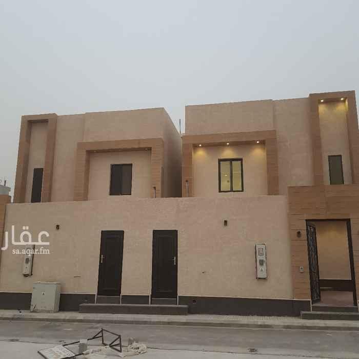 فيلا للإيجار في شارع الليث بن خالد ، حي النرجس ، الرياض ، الرياض