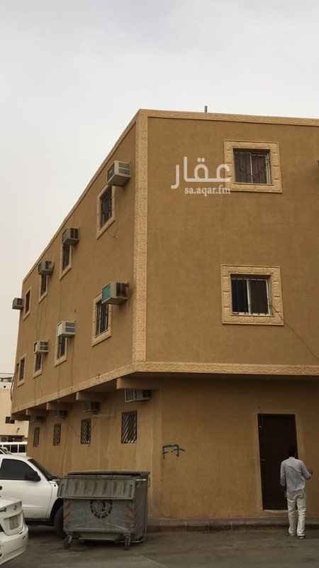 غرفة للإيجار في شارع عبداللطيف المعشوق ، حي العود ، الرياض