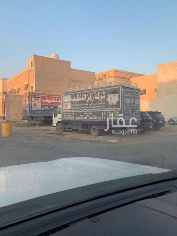 أرض للبيع في شارع جنادة بن مالك ، حي طويق ، الرياض