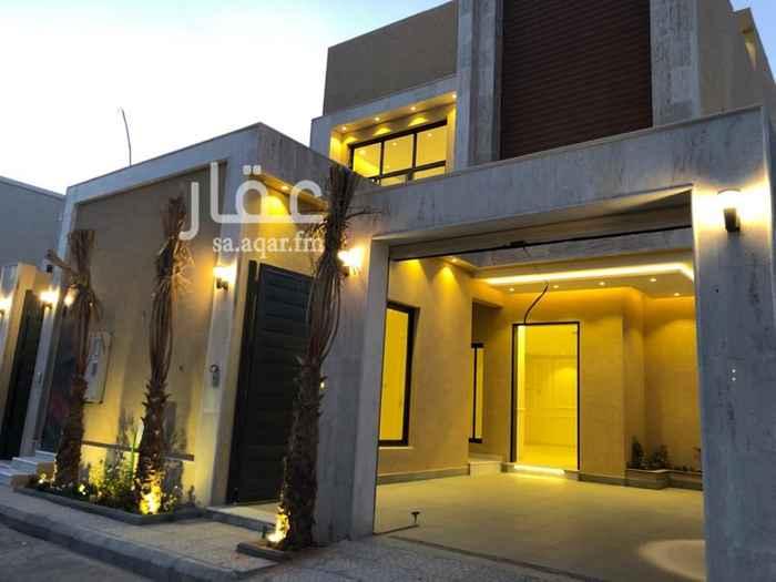 فيلا للبيع في شارع رقم 496 ، حي النرجس ، الرياض ، الرياض