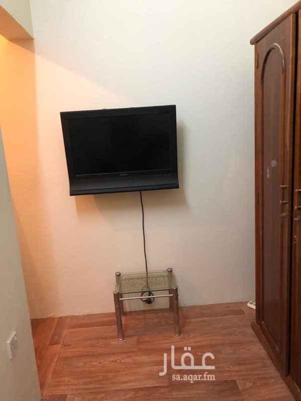 شقة للإيجار في شارع أبي ذر الغفاري ، حي الربوة ، الرياض ، الرياض