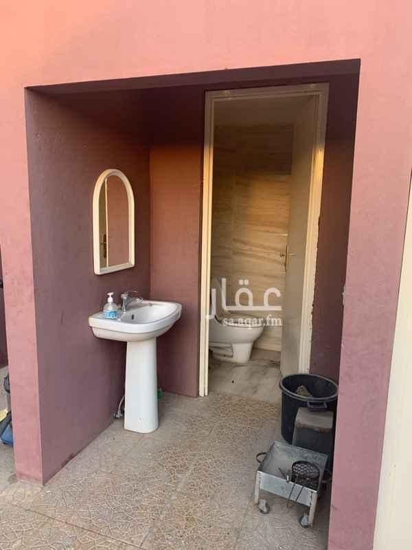 استراحة للإيجار في شارع الامير سعود بن عبدالله بن جلوي ، حي القيروان ، الرياض ، الرياض