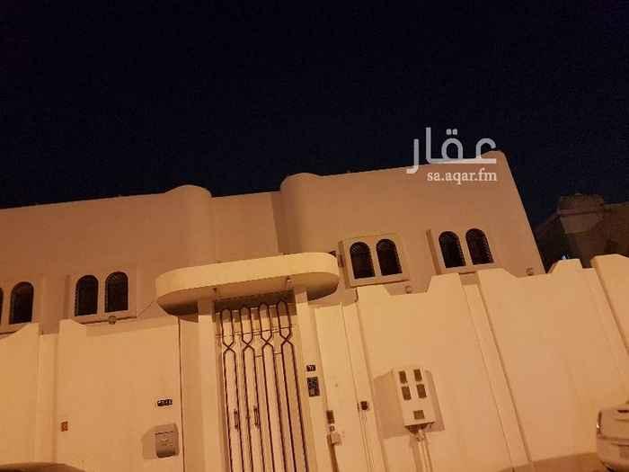 فيلا للبيع في شارع الغروب ، حي العليا ، الرياض