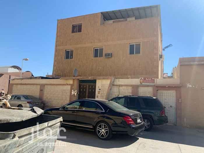 عمارة للبيع في شارع ابي محمد الفقيه ، حي المربع ، الرياض ، الرياض