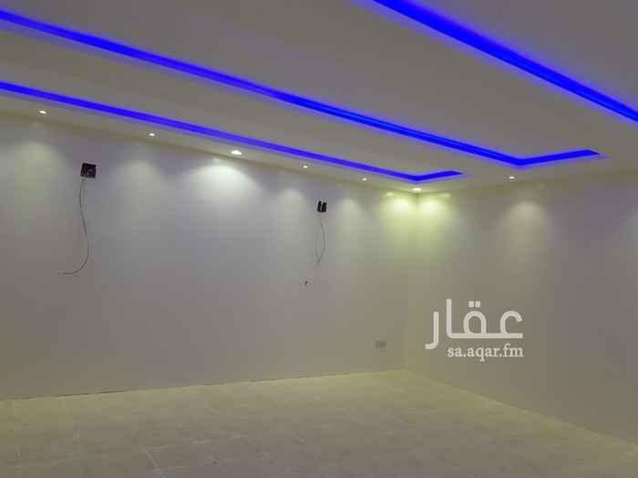 استراحة للإيجار في شارع أحمد بن نهبان الحافظ ، الرياض