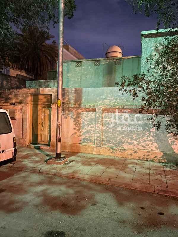 بيت للإيجار في شارع ابن شداد ، حي الملز ، الرياض ، الرياض