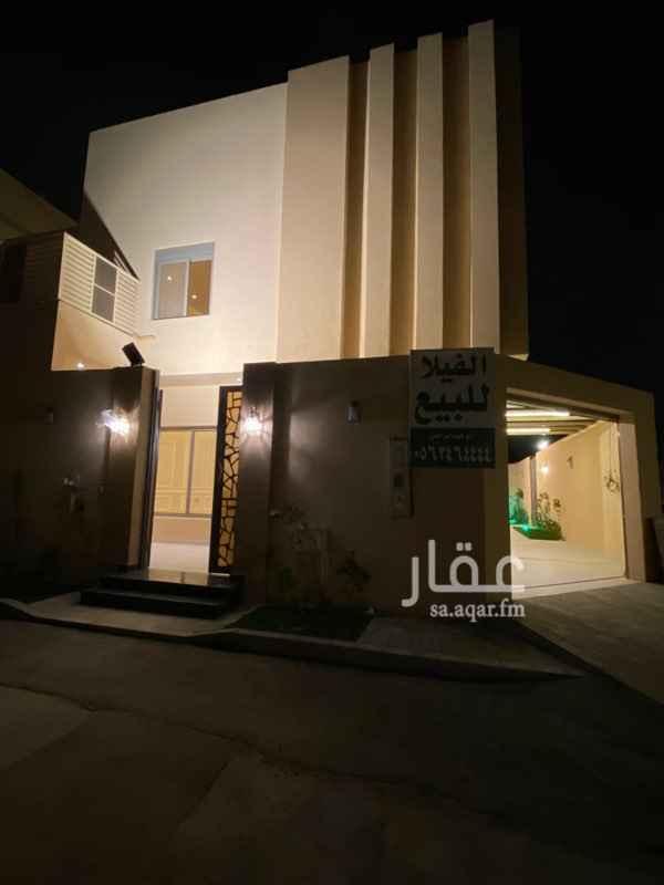 فيلا للإيجار في شارع عبدالرحمن بن محمد بن مسلمه الانصاري ، حي العارض ، الرياض ، الرياض