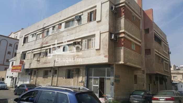 عمارة للبيع في شارع الفاكه بن النعمان ، حي الرويس ، جدة ، جدة