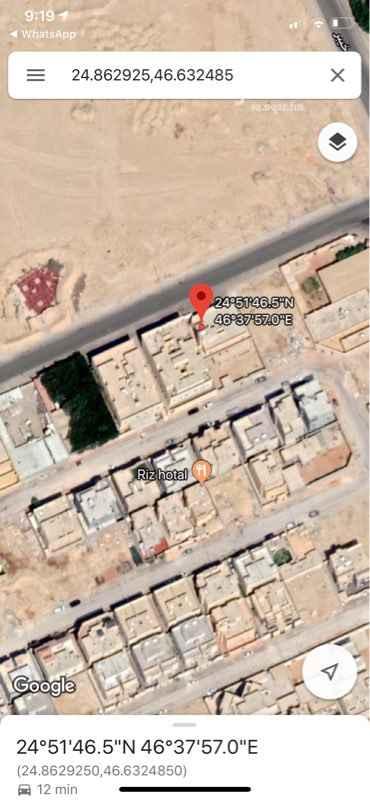 محل للإيجار في شارع خيبر ، الرياض