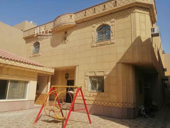 فيلا للبيع في شارع البسالة ، حي المعيزيلة ، الرياض ، الرياض