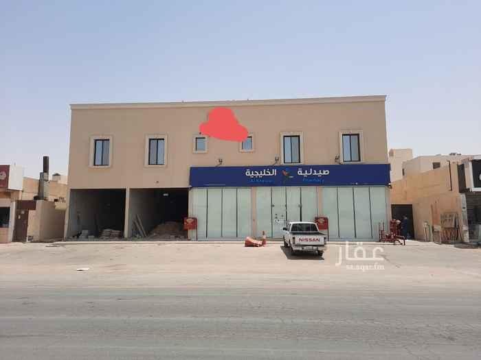 عمارة للإيجار في طريق السلطان قابوس بن سعيد ، حي المعيزيلة ، الرياض ، الرياض
