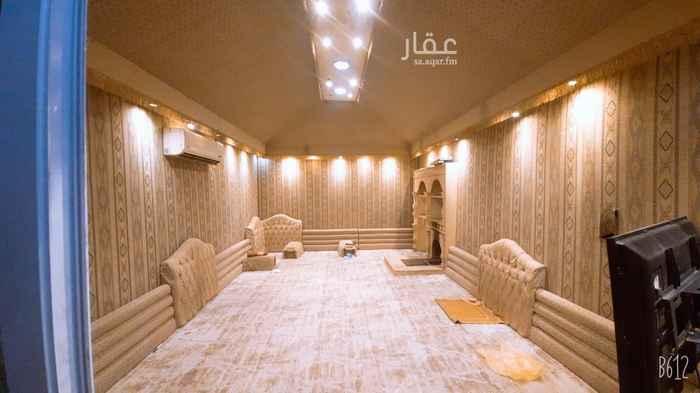 دور للإيجار في شارع الحضرة ، حي النهضة ، الرياض ، الرياض