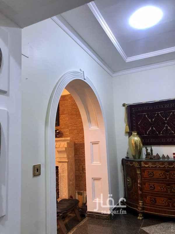 استراحة للإيجار في شارع سفيان بن عوف ، حي ابحر الجنوبية ، جدة ، جدة