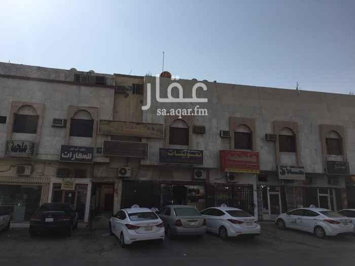 عمارة للبيع في شارع اسامة بن زيد ، حي النسيم الغربي ، الرياض