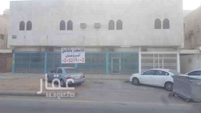 محل للإيجار في شارع عبدالله بن عمر ، حي النسيم الغربي ، الرياض ، الرياض