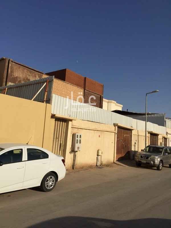 فيلا للبيع في شارع وجيه الكيلاني ، حي النسيم الغربي ، الرياض ، الرياض