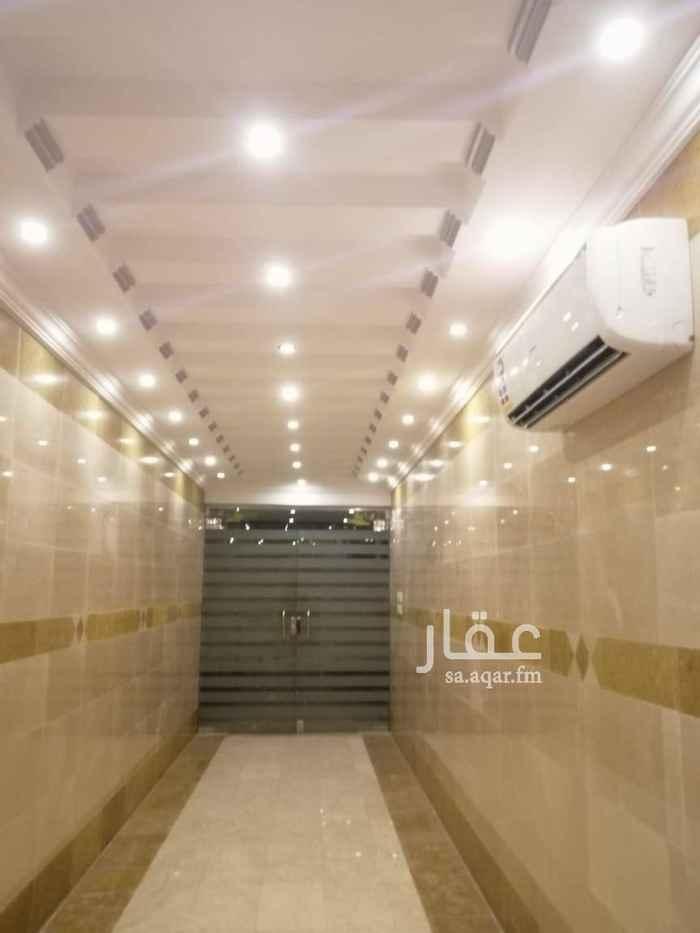 شقة للإيجار في شارع ابراهيم بن المهنا ، حي السليمانية ، جدة