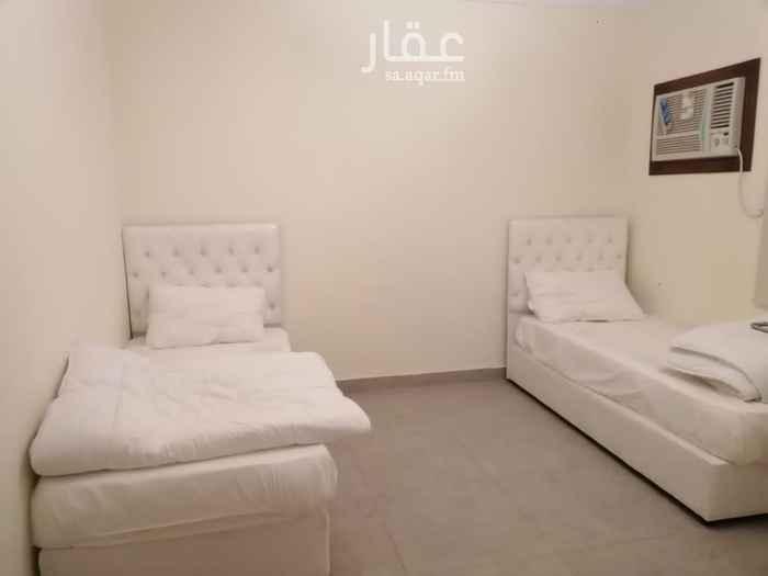 شقة للإيجار في شارع أبو فراس الحمداني ، حي الرويس ، جدة