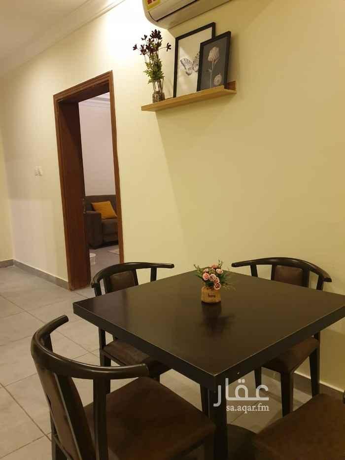 شقة للإيجار في شارع أبو فراس الحمداني ، حي الرويس ، جدة ، جدة