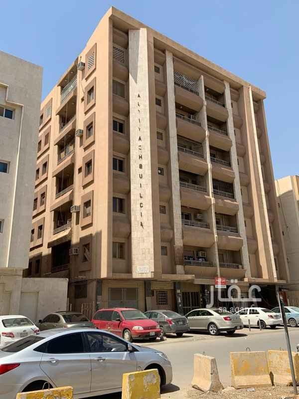 شقة للإيجار في شارع الأنماطي ، حي الملز ، الرياض