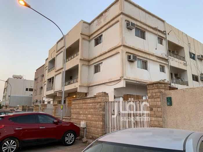 شقة للإيجار في شارع ابي امامة الانصاري ، حي السليمانية ، الرياض