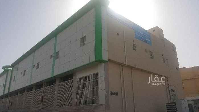 مكتب تجاري للإيجار في شارع المطري ، حي الحزم ، الرياض ، الرياض
