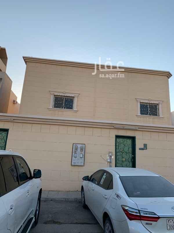 دور للإيجار في شارع المدارة ، حي اليرموك ، الرياض ، الرياض
