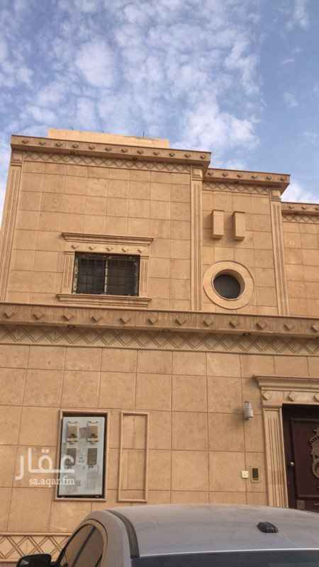 شقة للإيجار في شارع المدارة ، حي اليرموك ، الرياض ، الرياض