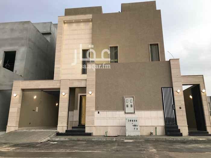 فيلا للبيع في طريق الأمير خالد بن بندر بن عبدالعزيز ، الرياض
