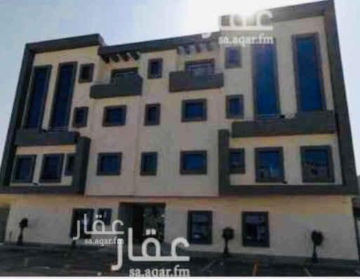 شقة للبيع في شارع الأقطار ، الرياض
