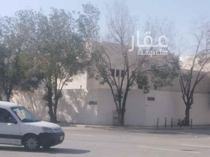 فيلا للبيع في شارع الامير مشاري بن سعود بن عبدالعزيز ، حي المنصورة ، الرياض ، الرياض